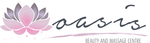 Oasis Beauty & Massage Centre Logo