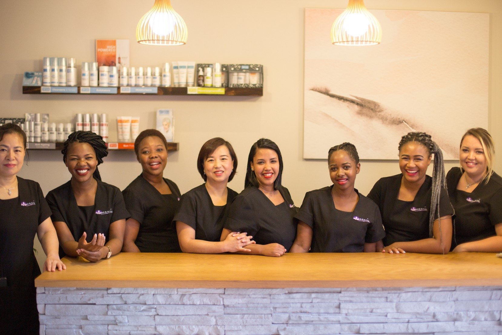 oasis team photo 2
